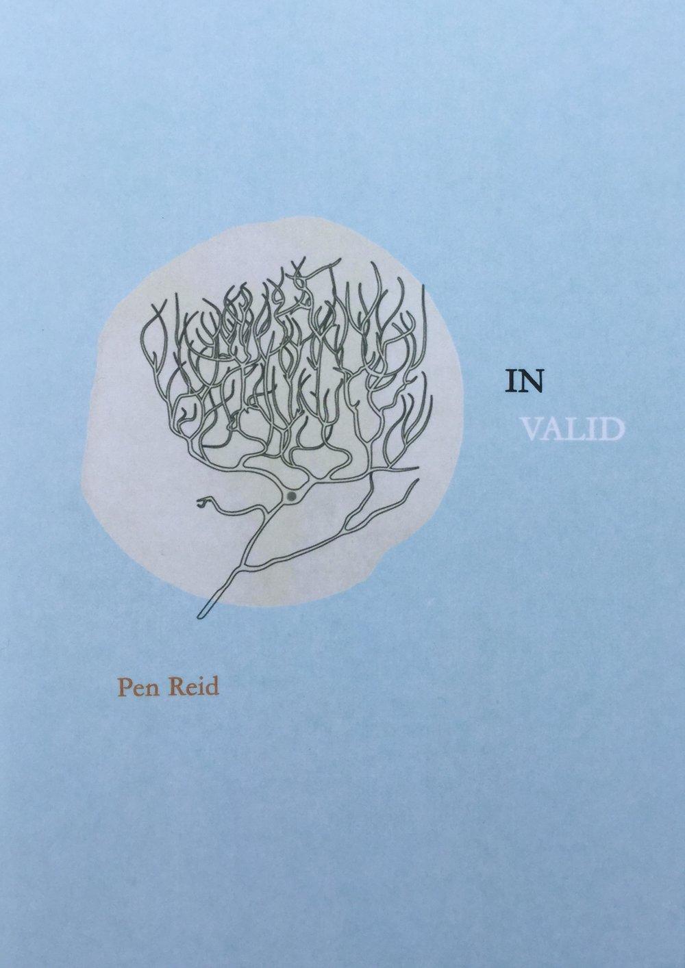 Pen Reid
