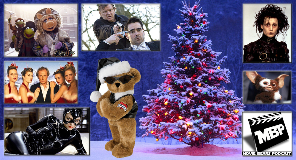 MBP e107 - Favorite Christmas Films (12/11/14)    Kick off your holiday spirit with a discussion of some of the best Christmas movies out there! From the traditional to non, we countdown our favorite holiday films and catch up on some long overdue movie news. Click through to view!