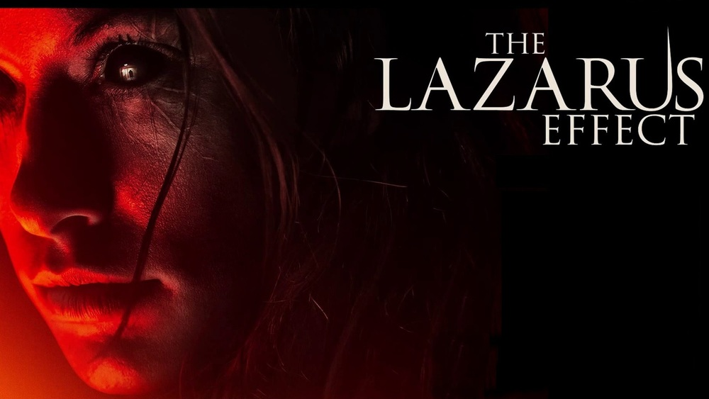 Better Off Dead: 'The Lazarus Effect' Film Review  by Will Lindus (2/27/2015)