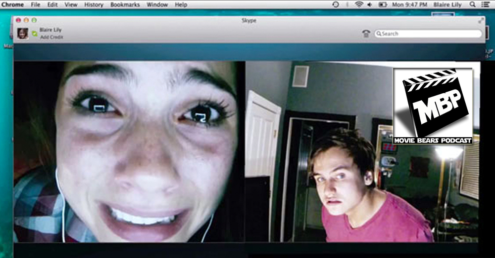 MBP e126 - 'Unfriended'       (4/   22   /15)    This week the bears review 'Unfriended,' the new Skype-centric horror flick! The guys also discuss the new trailers for Star Wars, 'Batman v. Superman,' Jurassic World, and 'Fantastic Four!' Click through to view!