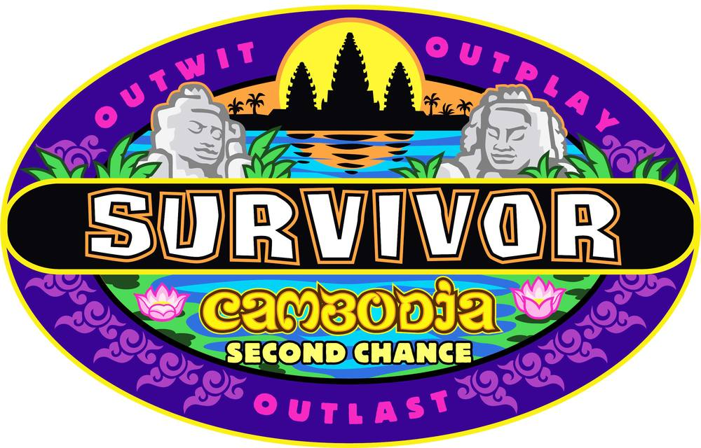 'Survivor: Cambodia - Second Chance' Cast Draft  by Will Lindus, Brad Harris, and Jim Puliafico