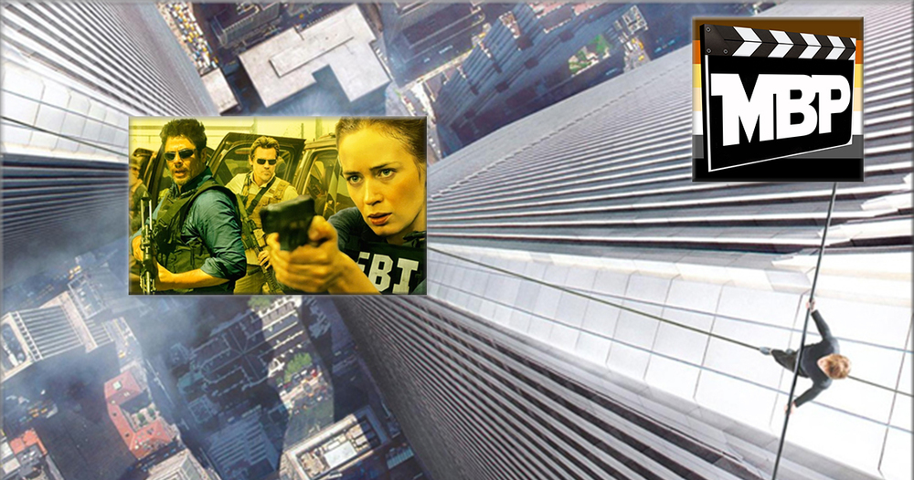 MBP e151 - 'The Walk' and 'Sicario' (10/14/15)    On this week's episode, we discuss both 'The Walk' starring Joseph Gordon-Levitt and 'Sicario,' starring Emily Blunt. Are these films worth your time? Click through to find out our thoughts!