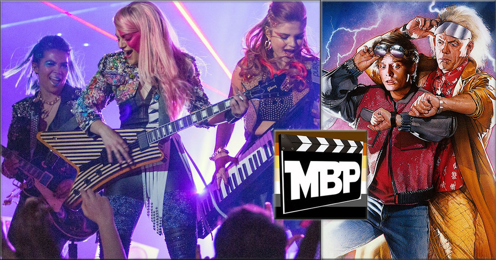 MBP e153 - 'Jem and the Holograms' and 'Back to the Future Part 2' (10/28/15)    On this week's episode, we discuss 'Back to the Future Part 2' and 'Jem and the Holograms.' Is Jem deserving of all the internet hate thrown its way? Click through to find out our thoughts!
