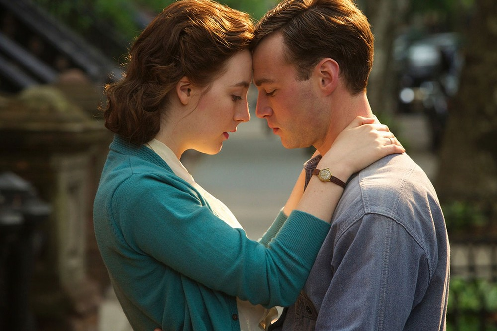 Can You Go Back Home? Reviewing 'Brooklyn'  by Will Lindus (11/20/2015)