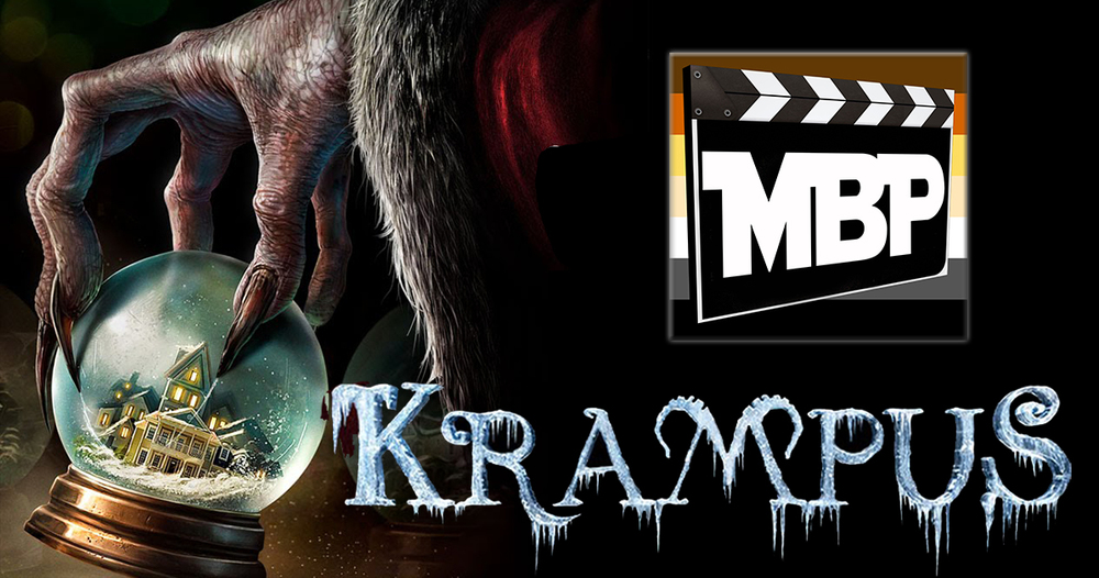 MBP e159 - A 'Krampus' Christmas (12/08/15)    Happy ho-ho-horror-days! On this week's episode, we review 'Krampus,' the new Anti-Claus flick bringing gore and more to your holiday movie-going experience. Is this one worth checking out? Click through to find out our thoughts!