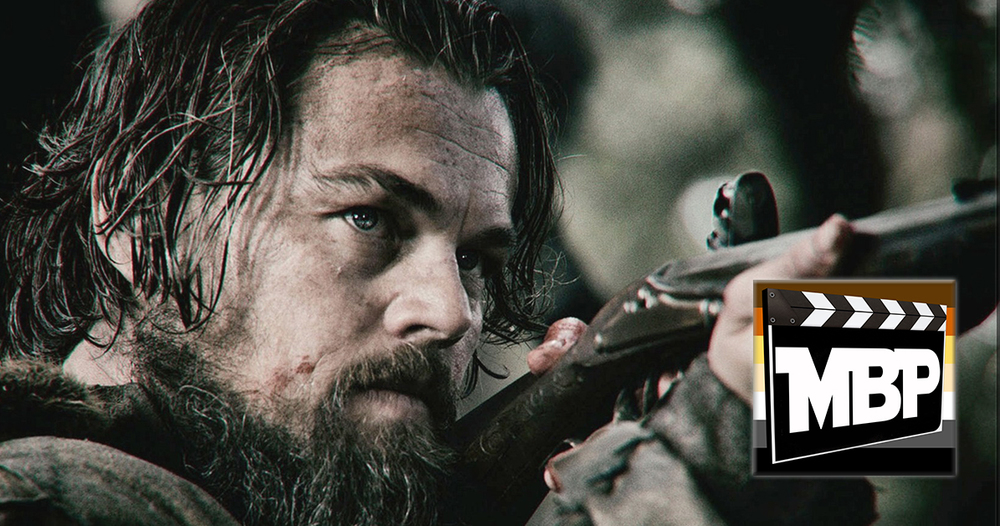 MBP e165 - The Revenant (1/19/15)    Leo is back and he is mad as hell!! What did the bears think of this western/winter revenge flick? Click through to listen!