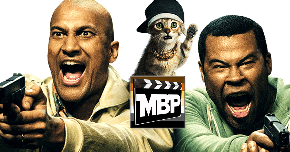 MBP e181 - 'Keanu' (5/5/16)    This week we review 'Keanu,' the new cat calamity comedy by Key and Peele. Is it worth your time? We give our thoughts before diving into our super spoilery review. Click through to listen!