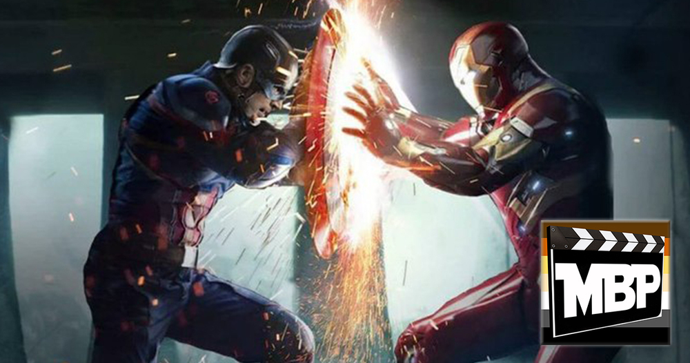 MBP e182 - 'Captain America: Civil War' (5/12/16)    Joined by special guests Chris Cummins (Den of Greek, Uproxx) and Felipe Garcia (Reel Comics Podcast), we review 'Captain America: Civil War' this week. Who's in the right? Cap or Iron Man? Tune in to find out our thoughts! Click through to listen.