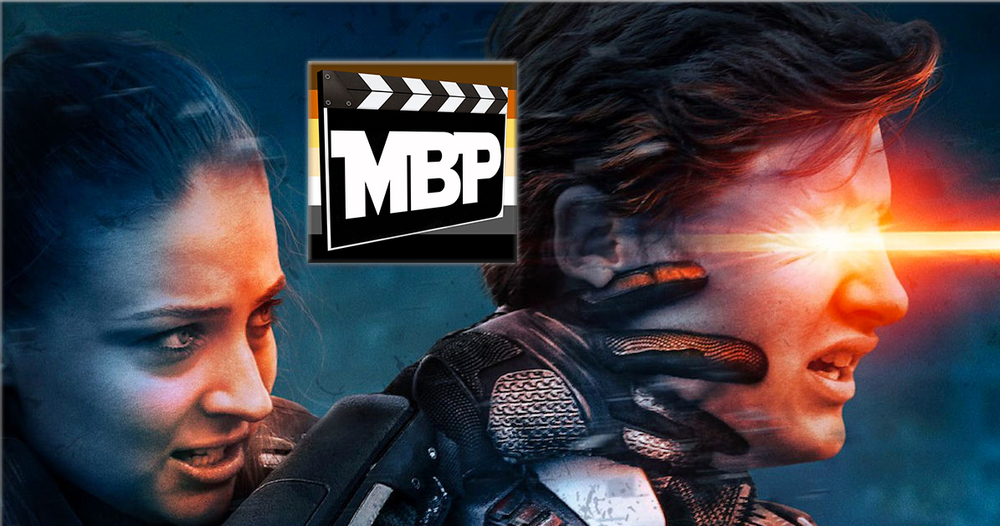 MBP e185 - 'X-Men: Apocalypse' (6/3/16)    It's a super mutant showdown extravaganza this week as the guys review 'X-Men: Apocalypse.' Is this one worth checking out? Tune in to find out! Click through to listen.
