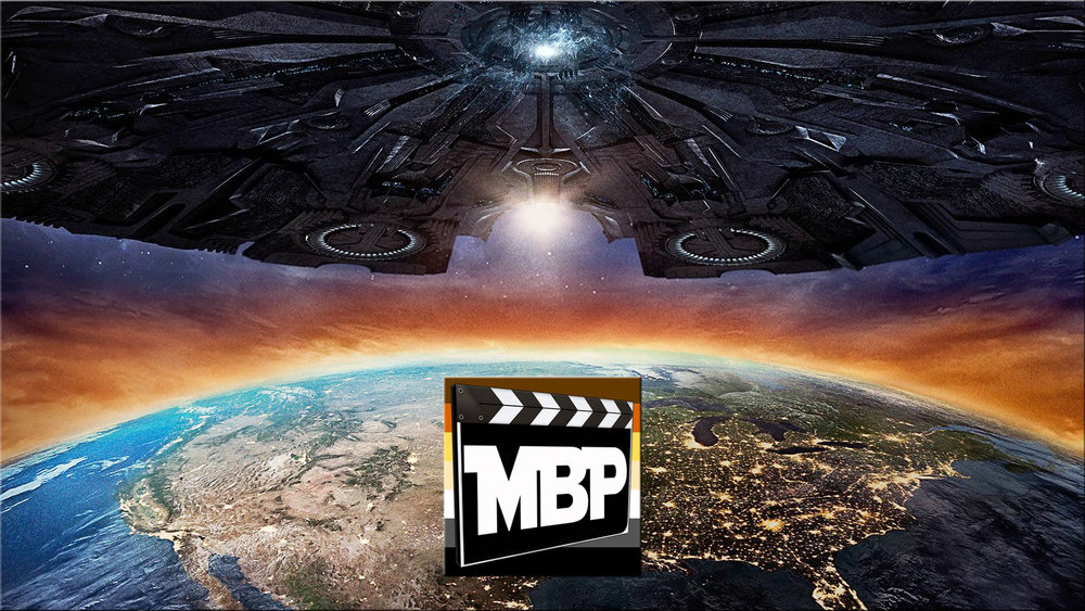 MBP e189 - 'Independence Day: Resurgence' (7/1/16)    Is 'Independence Day: Resurgence' a worthy sequel to the film that knocked our socks off 20 years ago? Tune in to find out! Click through to listen.