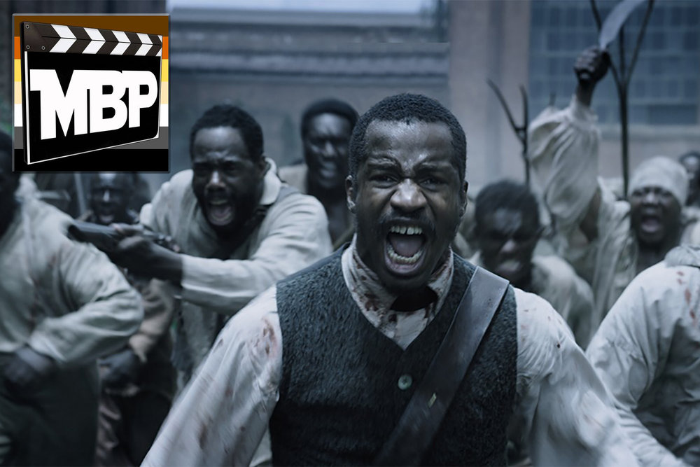 MBP e203 - 'The Birth of a Nation' (10/14/16)    There is a ton in the news about 'The Birth of a Nation,' from its buzz post-Sundance and from scandals related to filmmaker Nate Parker. In the episode, the boys tackle the question: Setting aside all of the meta-narrative, is this film any good? Tune in to find out! Click through to listen.