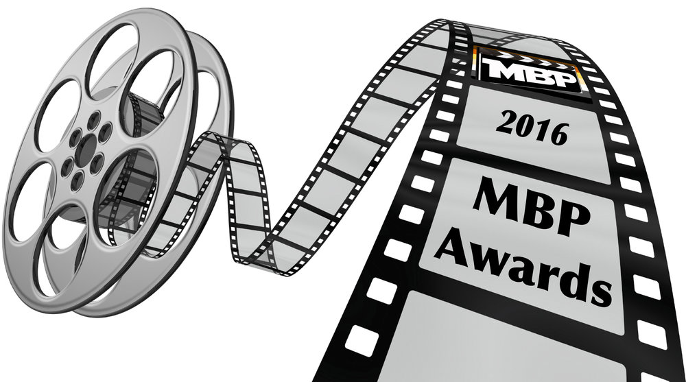 2016 MBP Awards