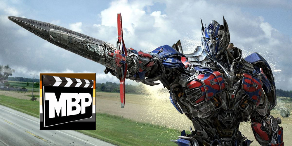 MBP e84 - 'Transformers: Age of Extinction' (7/4/14)   Autobots, roll out! This week, we tackle the Michael Bay blockbuster 'Transformers: Age of Extinction.' Does this one transform the franchise? Or is this another loud explosion-fest? Click through to listen!
