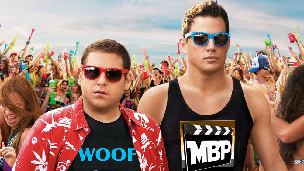 MBP e83 - '22 Jump Street' (6/27/14)   Ready for more meta-humor? You'd better be, 'cos we're ready to review '22 Jump Street.' Click through to listen!