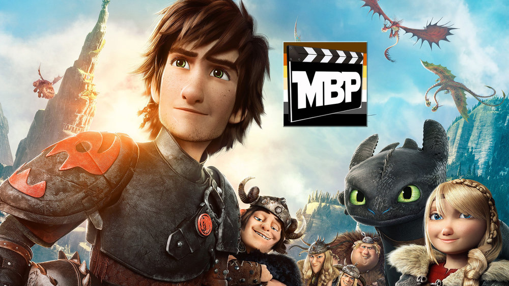 MBP e82 - 'How to Train Your Dragon 2' (6/20/14)   Hiccup, Toothless, and the gang are back for another high-flying animated adventure! Click through to listen!
