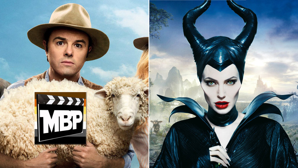 MBP e80 - 'A Million Ways to Die in the West' and 'Maleficent' (6/6/14)   What do a comedy/western from the creator of 'Family Guy' and a live-action origin story of a classic Disney villain have in common? Both are being reviewed by the Movie Bears Podcast this week! Click through to listen!