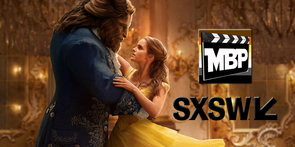 MBP e225 - 'Beauty and the Beast' and SXSW Highlights, Part 1 (3/24/17)    The Movie Bears are joined by star of stage and screen Adam B. Shapiro for a spirited review of the live-action adaptation of Disney's 'Beauty and the Beast.' Plus, join us as we begin part one of our SXSW coverage!