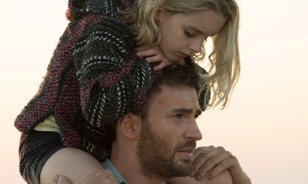 Surprisingly Sincere: A 'Gifted' Film Review  by Will Lindus