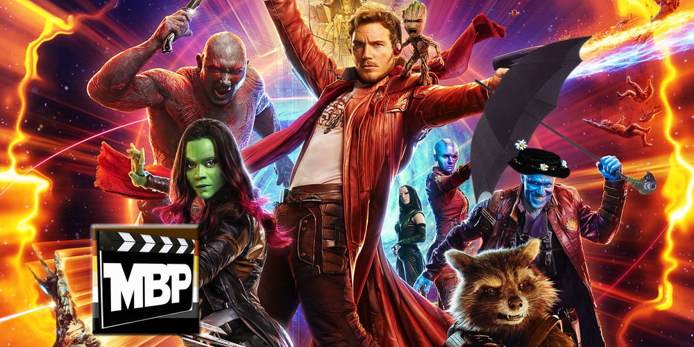 MBP e233 - 'Guardians of the Galaxy Vol. 2' (5/19/17)    The a-holes at the Movie Bears Podcast are back with a review of 'Guardians of the Galaxy Vol. 2.' Click through to listen!