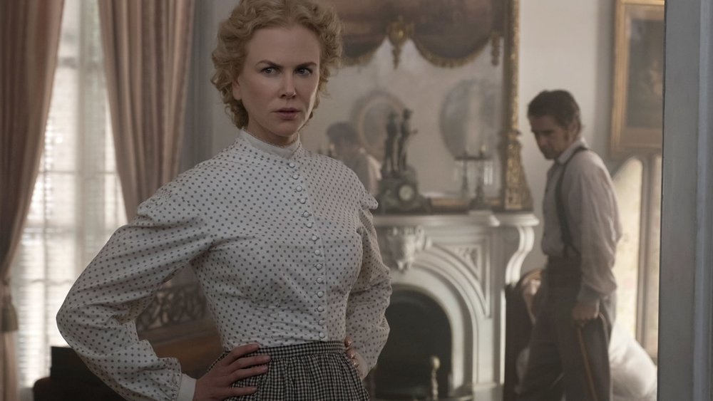 A Modern Masterpiece: 'The Beguiled' Film Review  by Will Lindus
