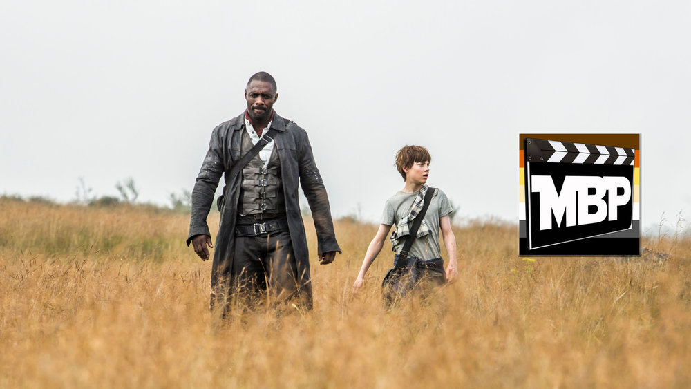 MBP e246 - 'The Dark Tower' (8/11/17)    We're Stephen King fans here on the Movie Bears Podcast, and when the news broke of Idris Elba starring in 'The Dark Tower,' we were elated. But is the film any good? Click through to listen!