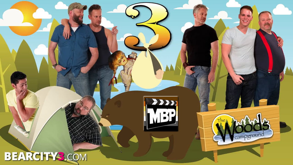 MBP e247 - 'BearCity 3' with Doug Langway and 'Annabelle: Creation' (8/18/17)    On a very special episode of the Movie Bears Podcast, we're joined by writer / director Doug Langway to discuss the latest film in his husky, hairy homo trilogy: 'BearCity 3!' Then, we take a look at 'Annabelle: Creation,' the spooky ghost doll movie that's part of the extended Conjuring-verse.