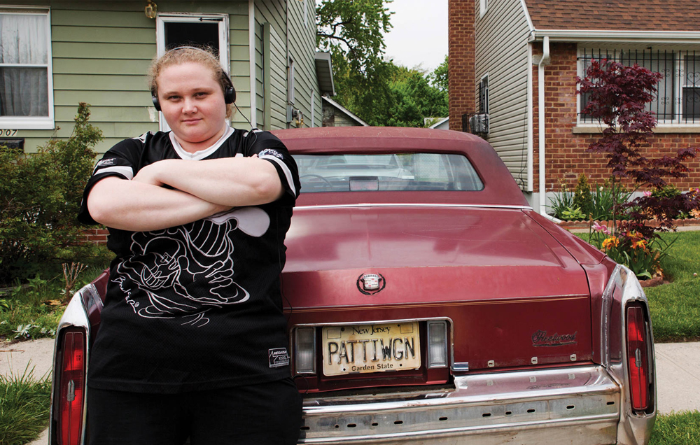 Killa P, Killa Film: 'Patti Cake$' Film Review  by Will Lindus (8/31/2017)