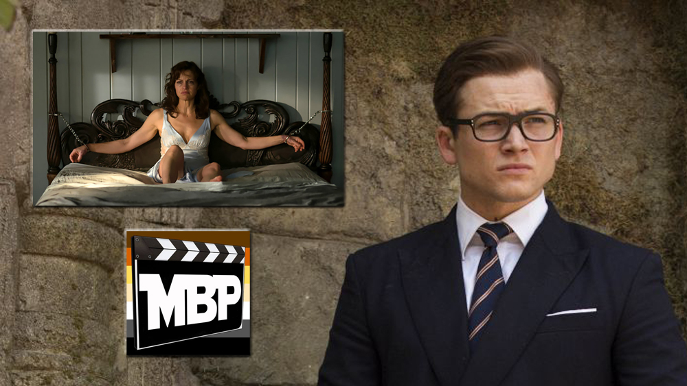 MBP e254 - 'Kingsman: The Golden Circle' and 'Gerald's Game' (10/6/17)    It's lassos and handcuffs on this episode of the Movie Bears Podcast! First, we check in with 'Kingsman: The Golden Circle,' the follow-up film to the high energy 2015 spy film, as Eggsy comes to America to team up with the rootin' tootin' Statesmen sister organization. Then, we talk about 'Gerald's Game,' the Stephen King adaptation about BDSM gone wrong, available now on Netflix.