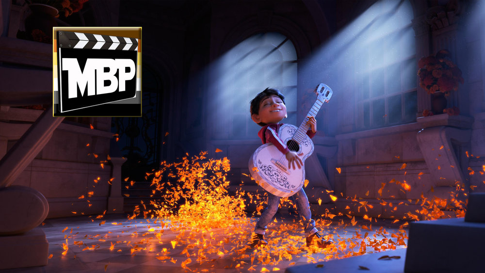 MBP e261 - Pixar's 'Coco' (11/24/17)    Join us on our musical journey to the Land of the Dead as we review Pixar's 'Coco' on this episode of the Movie Bears Podcast. We also talk about the latest in movie news, including 'Lady Bird' becoming the highest review from on Rotten Tomatoes, Universal taking over the Mario Brothers film rights, and Disney strong-arming theaters with the new Star Wars movie. Click through to listen!