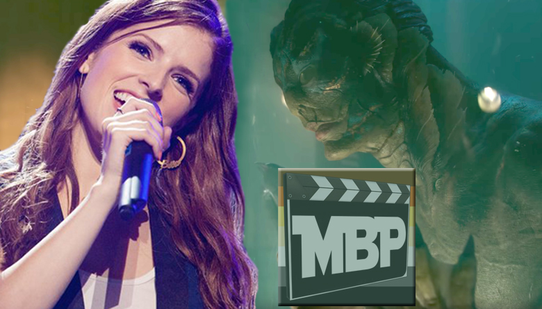 MBP e265 - 'Pitch Perfect 3' and 'The Shape of Water' (1/5/18)    Our New Year resolution is to watch plenty of new movies in 2018... so business as usual with us! This week, we're back with a double feature: 'Pitch Perfect 3' and 'The Shape of Water.' Click through to listen!