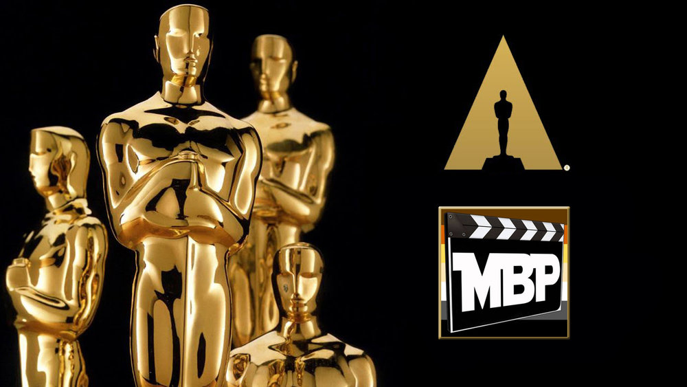 MBP e269 - Oscar Nominations 2018 (2/2/18)    The Oscar nominations have been announced! Did the Academy get it right? And who got snubbed? PLUS: We discuss the latest in movie news, including the announced sequels for 'The Shining' and 'Call Me By Your Name,' as well as the new Mr. Rogers biopic starring Tom Hanks.