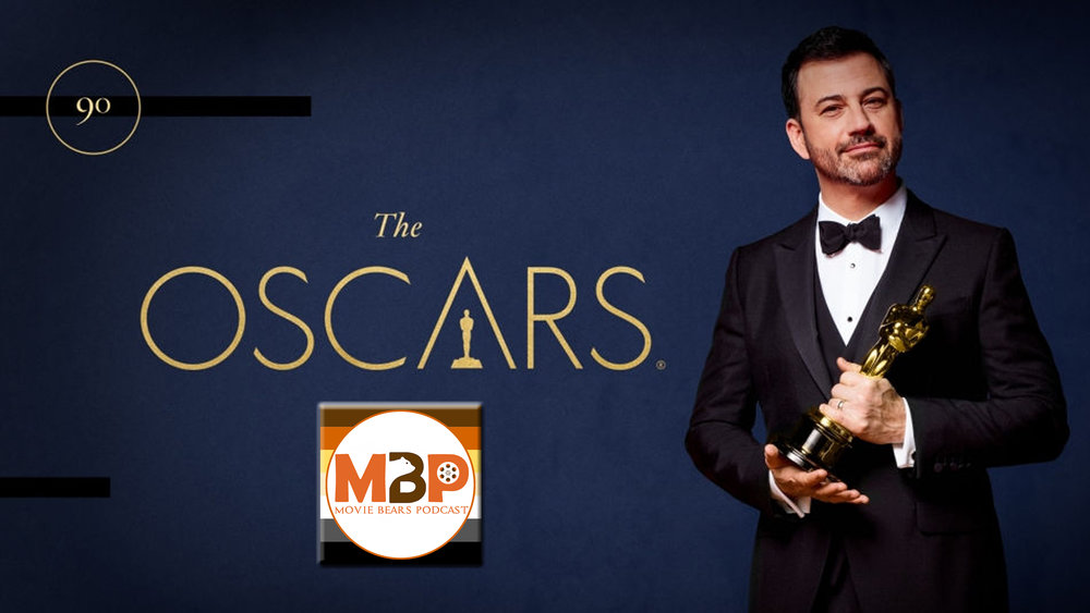 MBP e273 - Oscars Recap 2018 (3/8/18)    Celebrating its 90th anniversary, this year's Academy Awards ceremony was a celebration of cinema and a look back on the negative and positive things happening in film politics over the past year. Join us for this episode in which we break down the Oscar winners and snubs!