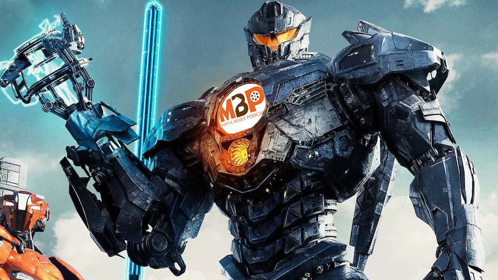 MBP e276 - 'Pacific Rim Uprising' (3/30/18)    Back in 2013, we almost came to blows on the Movie Bears Podcast over Guillermo del Toro's robot vs kaiju love-letter, 'Pacific Rim.' Now that we have a sequel, it's time to find out... will 'Pacific Rim Uprising' bring us together? Or will it be another split opinion? Click through to listen!