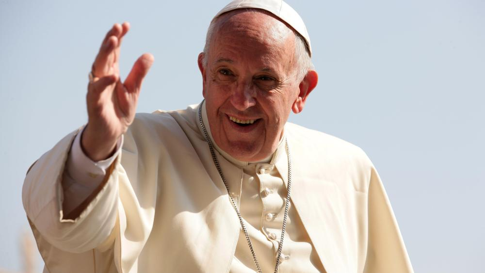 'Pope Francis: A Man of His Word' Film Review  by Will Lindus