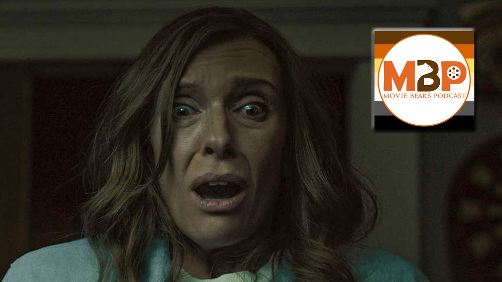 MBP e285 - 'Hereditary' (6/9/18)    HEREDITARY is the horror film of the now, spawning a lot of online debate about just what makes a good horror flick. On this episode, find out how this new A24 horror/thriller stacks up for us. Plus, lately there's been a ton of exciting trailers released for upcoming movies, so we'll tackle a few of our favorites!