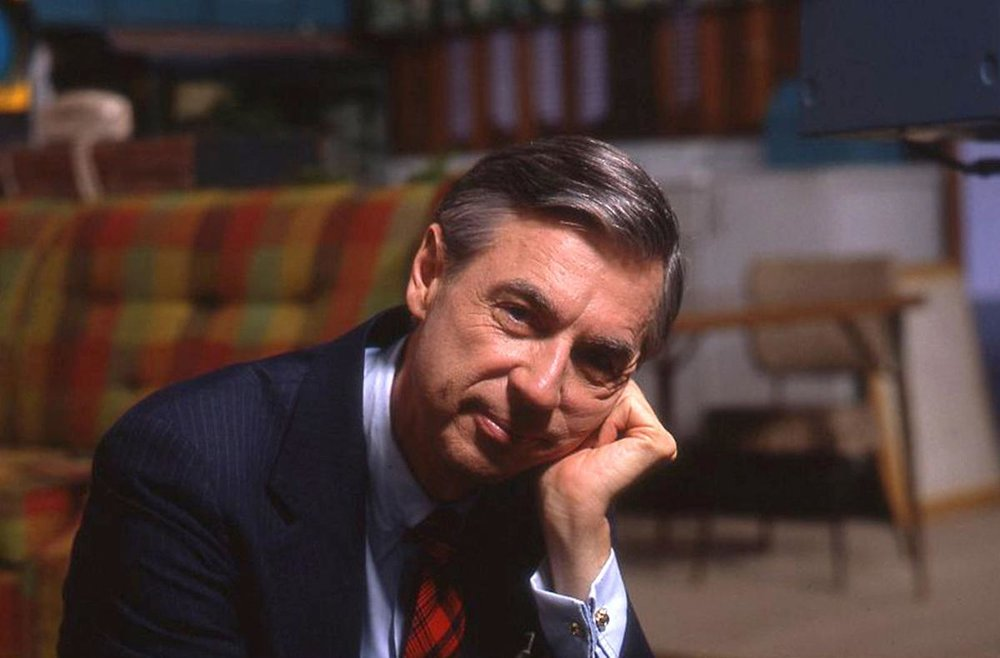 Bring Tissues: A 'Won't You Be My Neighbor?' Film Review  by Will Lindus