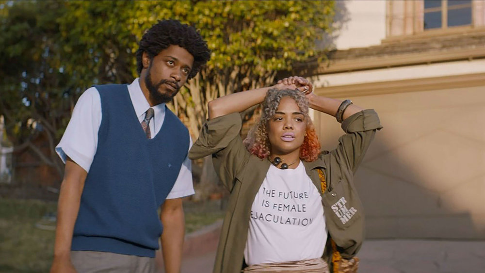 Razor Sharp Satire: A 'Sorry To Bother You' Film Review  by Will Lindus