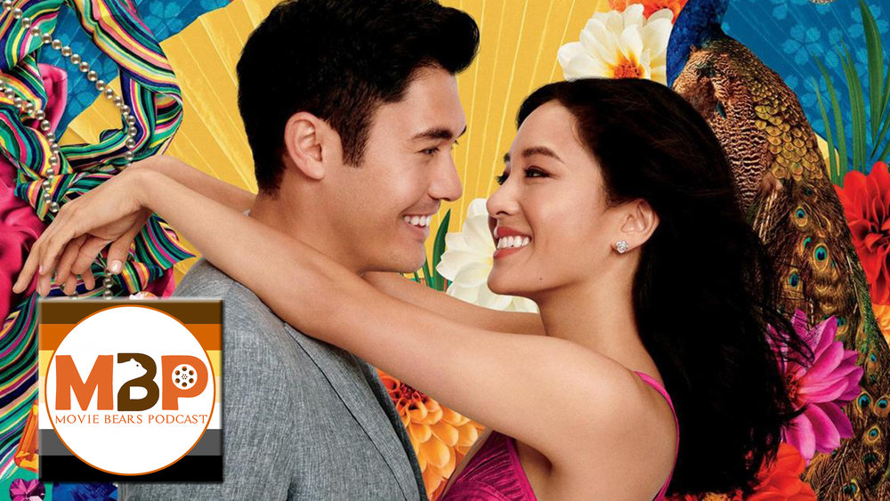 MBP e292 - 'Crazy Rich Asians' (8/21/18)    It's the wedding of the century! Join us as we join Rachel, Nick, and Nick's ridiculously wealthy family in the rom-com that everyone is talking about. Did this take our breath away? Find out!