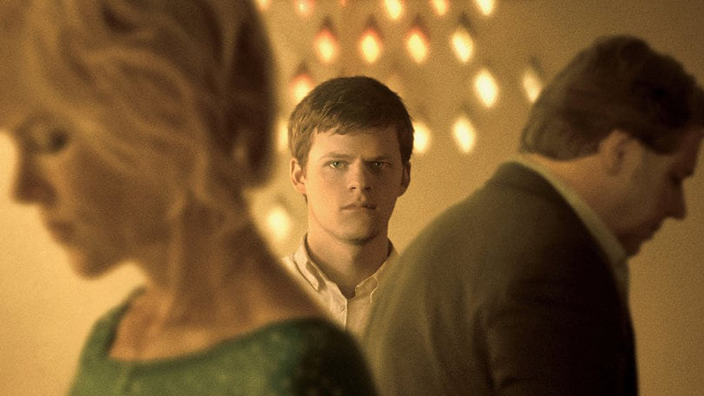 Recovering What's Been Lost: A 'Boy Erased' Film Review  by Will Lindus (11/9/2018)