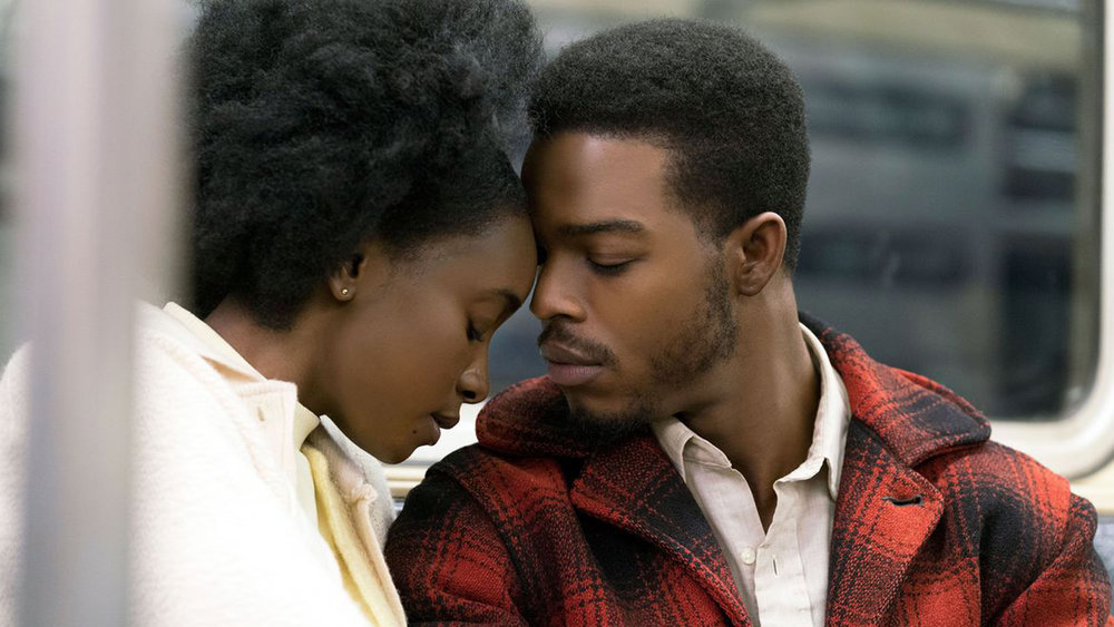 Poetry in Motion: An 'If Beale Street Could Talk' Film Review  by Will Lindus (12/14/2018)