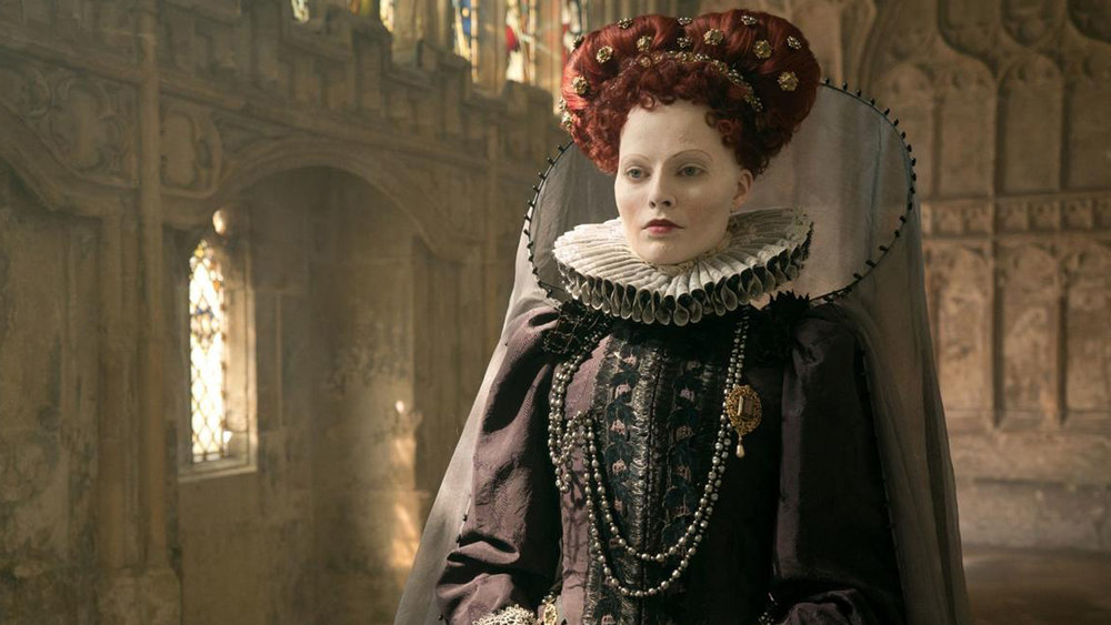 The Plight of Power in a Patriarchal Society: A 'Mary Queen of Scots' Film Review  by Will Lindus (12/7/2018)