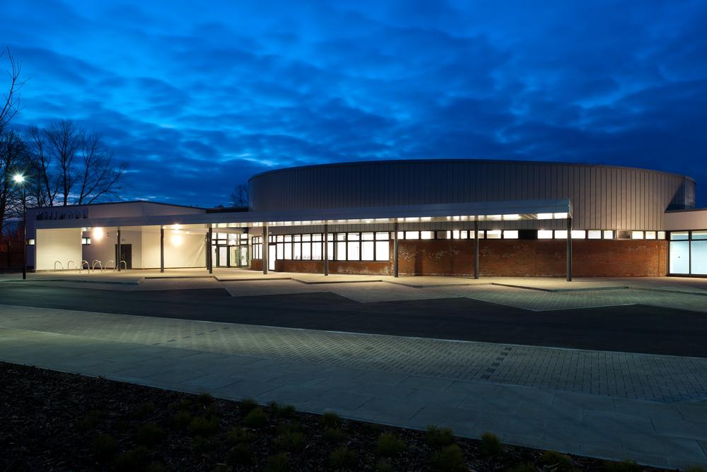 Millwood SEN School