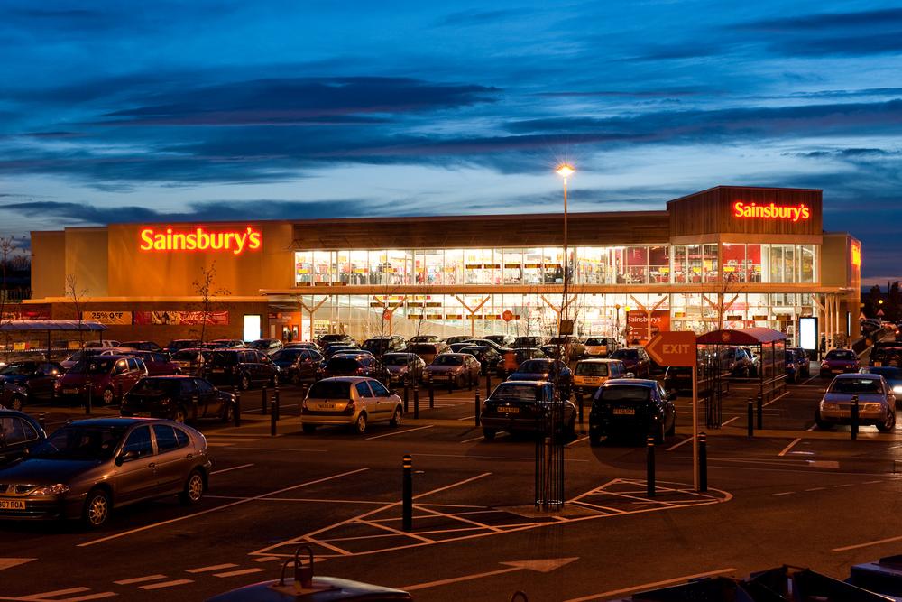 Sainsbury's Swadlincote