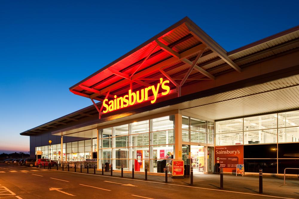 Sainsbury's Morecambe