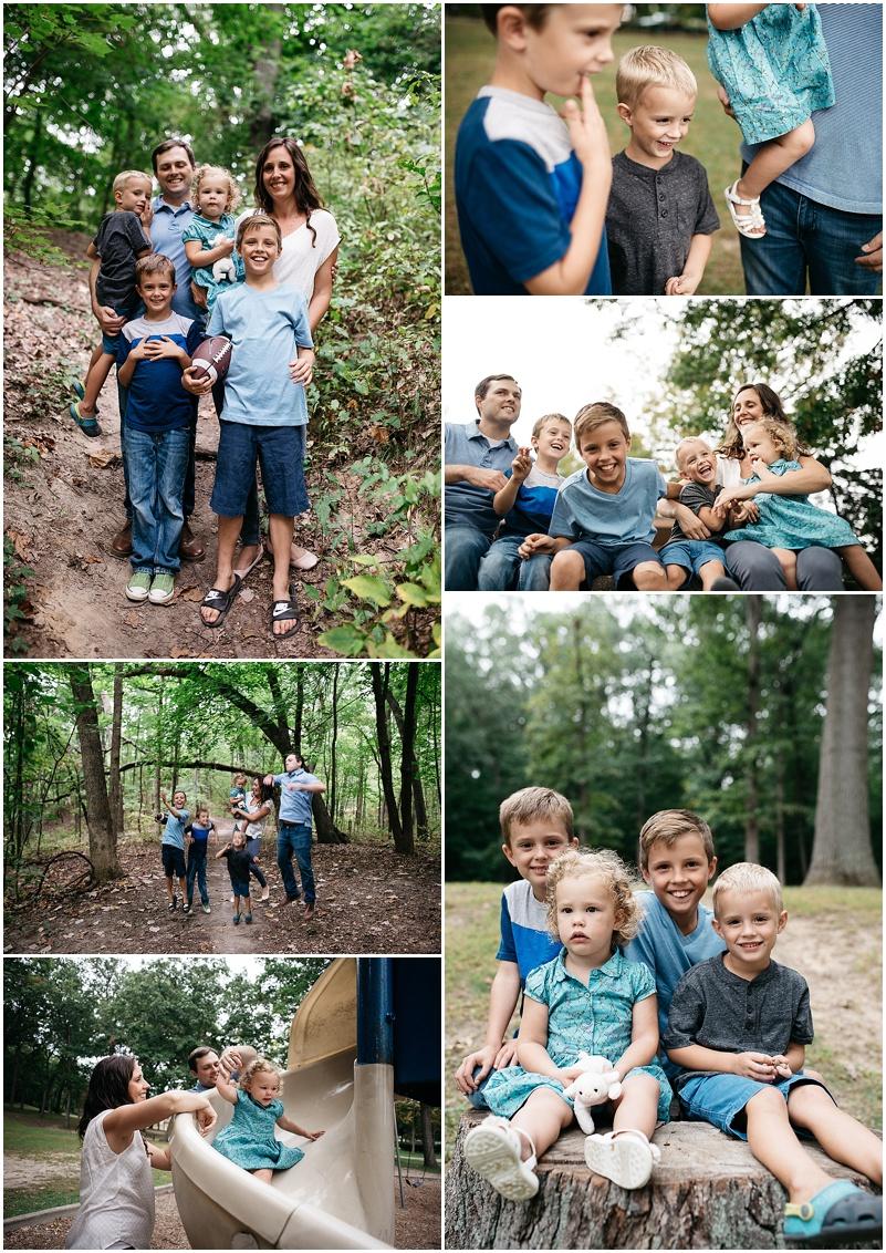 Lauka Family