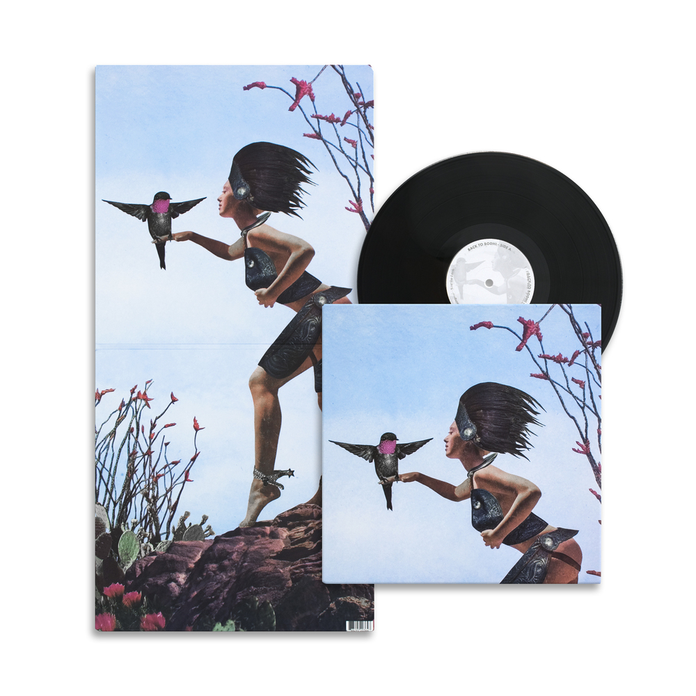 Limited Edition Vinyl (only 250 available)