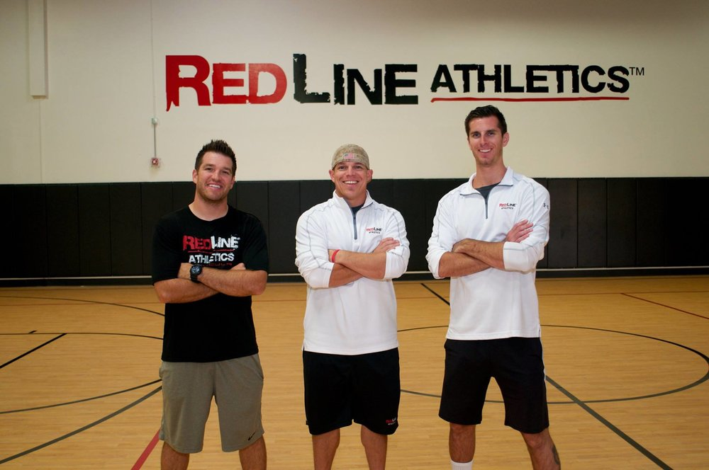 A dedicated staff of professional trainers, RedLine lives up to its mantra, Train Like a Pro with the Pros.
