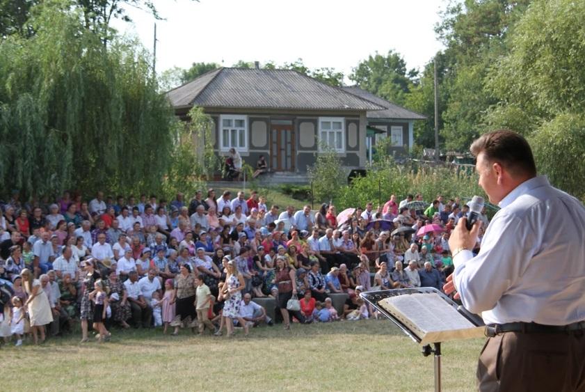 Ghiorghi Cazacu - www.gmii.org