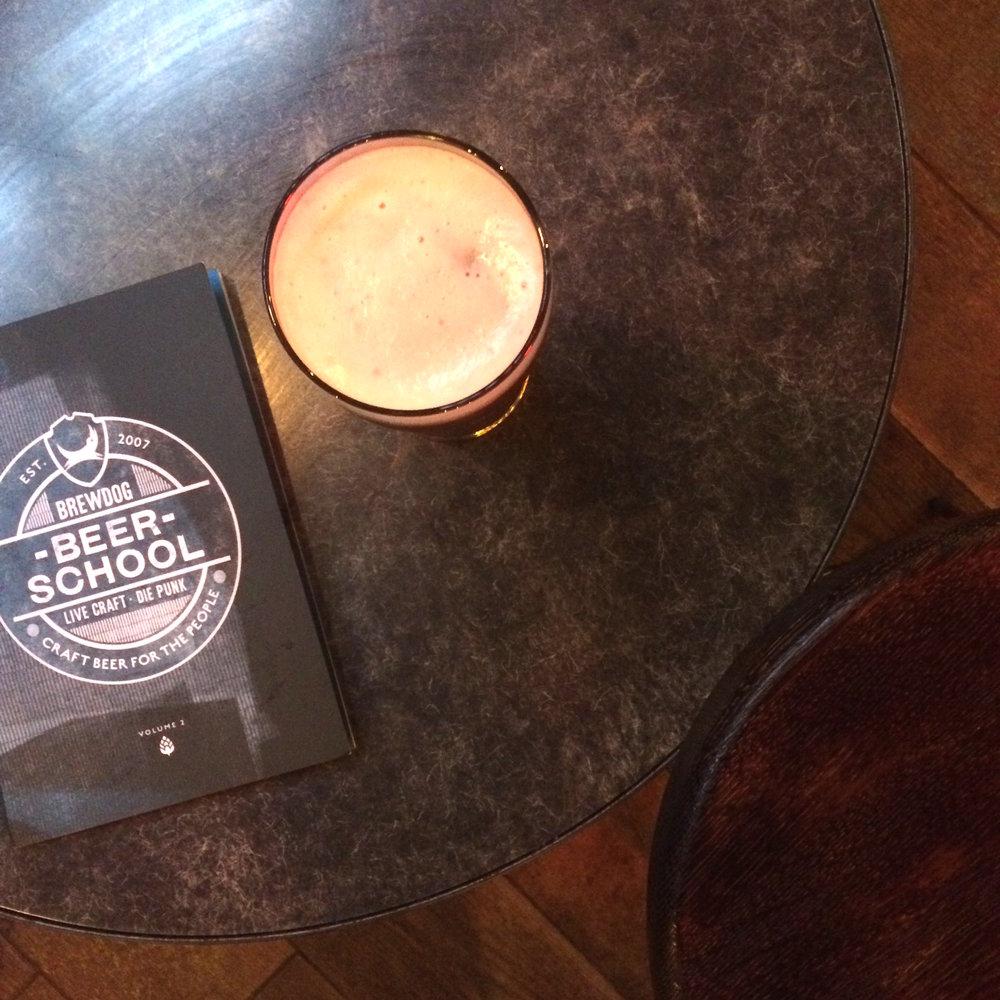 Blacksheep / Brewdog Soho