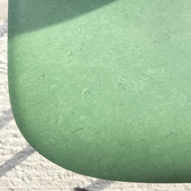 Scotch Blackface - Green
